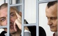 Карпюк рассказал о том, как тюремщики пытали украинских политзаключенных