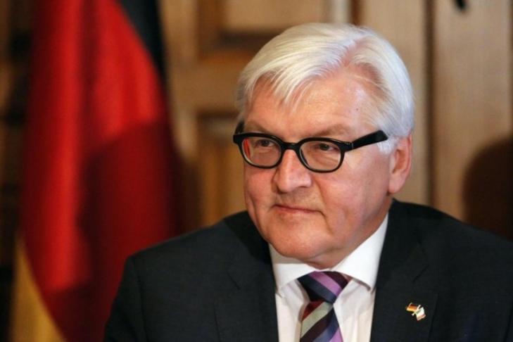Штайнмайер уверен, что обмен пленными наДонбассе состоится доРождества