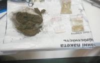 Подполковник пытался пронести крупную партию наркотиков в Одесский СИЗО