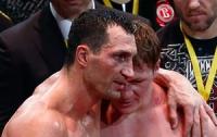 Поветкин опять хочет реванша от Кличко