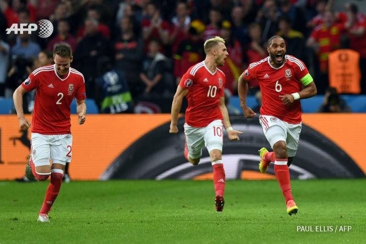 футбол уэльс бельгия счёт желаете