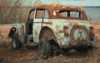 В Украине готовят налог на старые автомобили