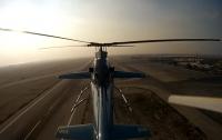 Зрителей международного авиашоу восхитил украинский вертолет (ВИДЕО)