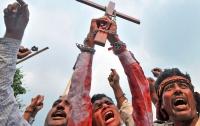Христианству на Ближнем Востоке грозит полное исчезновение