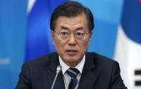 В Сеуле планирует изменить конституцию и ограничить права президента