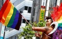 Однополые браки впервые признали в Японии