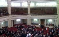 Балога и Домбровский окончательно потеряли статус депутатов