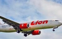 В Индонезии разбился пассажирский самолет