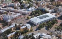 Как будет выглядеть киевский Гостиный двор после реконструкции (ФОТО)