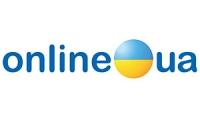 Online.ua поздравляет украинцев с Днем Независимости патриотическим логотипом