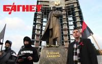 Львовский облсовет продолжает экономить на себе ради памятника Бандере