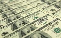 Госдолг Украины за месяц сократился на $600 миллионов