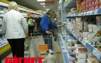 Украинцы не доверяют импортной еде