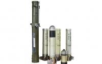 В Украине начали производство новых пехотных огнеметов