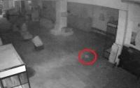 В Крыму работники музея засекли привидение
