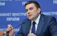 Максим Мартынюк: в Украине будет дан старт регулярному открытому мониторингу земельных отношений