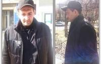 За пределы Украины выдворили криминального авторитета