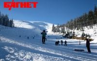 Лыжников пока спасают только «пушки»