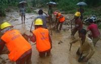 В Бангладеш из-за оползней погибли около 10 человек