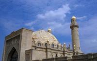 В Канаде неизвестные сожгли мечеть