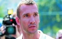 Шевченко приглашают играть в футбол в Индонезии