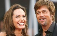 Анджелина Джоли призналась, что Брэд Питт заставил ее сыграть с ним свадьбу
