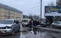 Во Львове в страшном ДТП погибла 3-летняя девочка