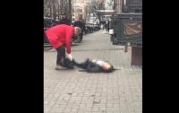 МВД Украины: убийца Вороненкова - агент российских спецслужб
