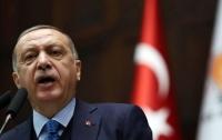 Эрдоган анонсировал новую военную операцию около границ Турции