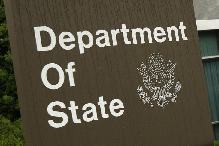 Новый помощник госсекретаря США посетит Украинское государство