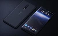 Появились первые фото будущего флагмана Nokia 9