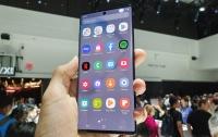 Названо смартфон з найкращим екраном