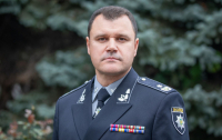 Глава Нацполиции назвал условие для легализации оружия в Украине