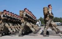 Украина имеет армию, способную остановить Россию, - Порошенко