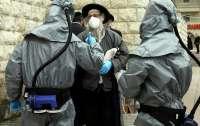 Минздрав Израиля сделал заявление по иммунитету от коронавируса