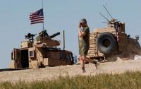 СМИ сообщили о переброске США дополнительных войск в Сирию