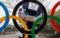 Олимпийские трофеи создали из необычного материала