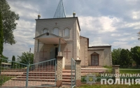 За сутки на Киевщине обокрали три церкви