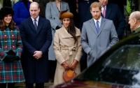 Принц Уильям сообщил, что брат не просил его стать свидетелем на свадьбе