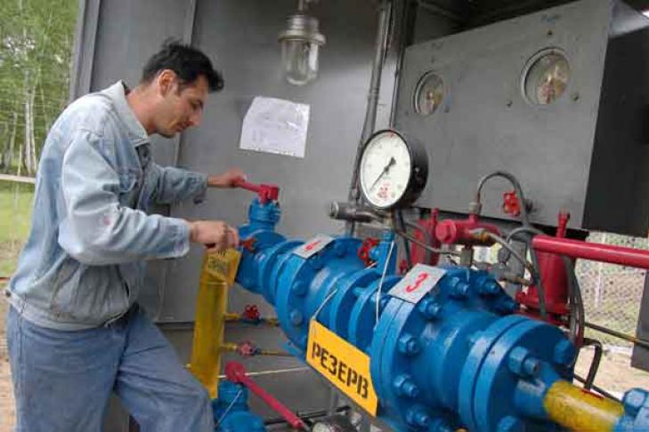 процедура отключение котельных от газоснабжения