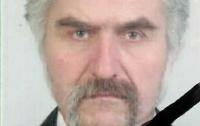 В Харькове умер 60-летний боец АТО