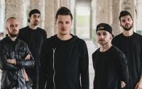 Украинских музыкантов обокрали прямо на сцене