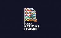 Украина одержала вторую победу в Лиге наций УЕФА