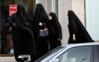 В Италии вводят запрет на ношение паранджи
