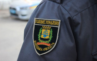 Под Донецком внук зверски убил бабушку и дедушку