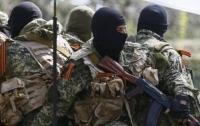 КПВВ на Донбассе остановил работу из-за боевиков