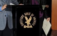 Гильдия режиссеров США назвала номинантов на свою премию