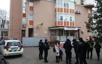 В Чернигове БПП подкупает избирателей за 500 гривен - активисты