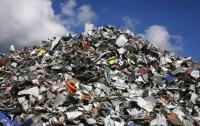 На Троещине построят мусорный завод
