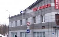 Работники автомойки в Виннице угнали у клиентки авто (видео)